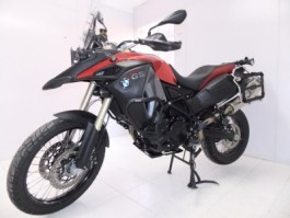 PROTETOR MOTOR CARENAGEM F 800 GS ADVENTURE CHAPAM