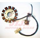 ESTATOR BIZ 125 2009/  MODELO ORIGINAL